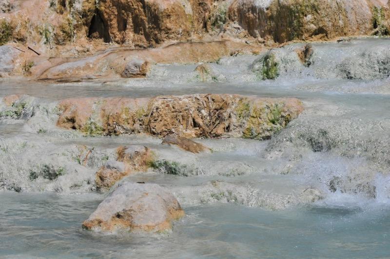 Kalkhoudend water