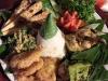 Megibun maaltijd