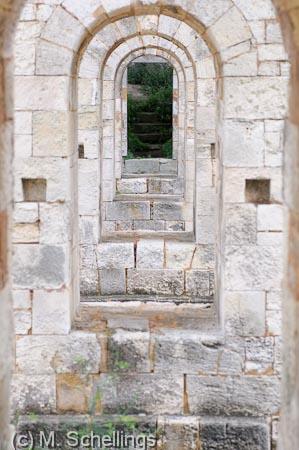 Citadel van Chateau d\'Oleron