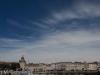 Uitzicht vanaf de haven
