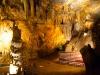 De druipsteen grot in Luray