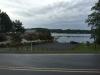 Rondje hardlopen, langs Lake Glenn