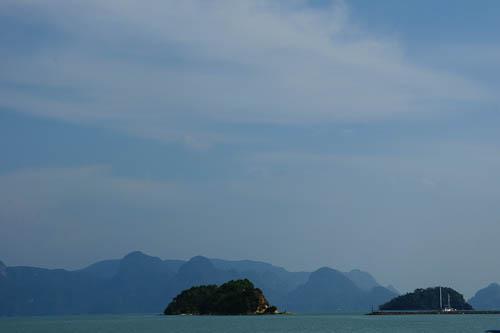 Langkawi, 99 eilanden