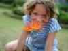 Een bloemetje voor ons Roosje