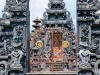 Tempel ook in Lovina