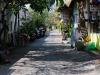 Straatjes in Lovina