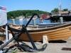 Oude boten Seaport