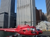 De helicopter