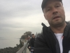 Langs de Hudson fietsen