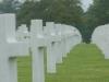 Amerikaanse begraafplaats, Colleville sur Mer