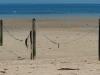 Strand van St. Aubin sur Mer