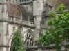 Abdij in Caen