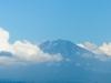 Vulkaan op Java, niet Mt. Raung