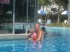 Ultiem vakantie gevoel, Poolbar