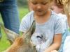 Wat een leuke kangaroe
