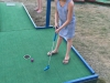 Serieus mini golf