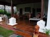Onze villa met veel ruimte in Sanur