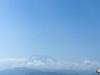 Uitzicht op Mt. Agung