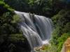 Watervallen in Terni