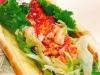 Lobster Roll van Mc Donalds